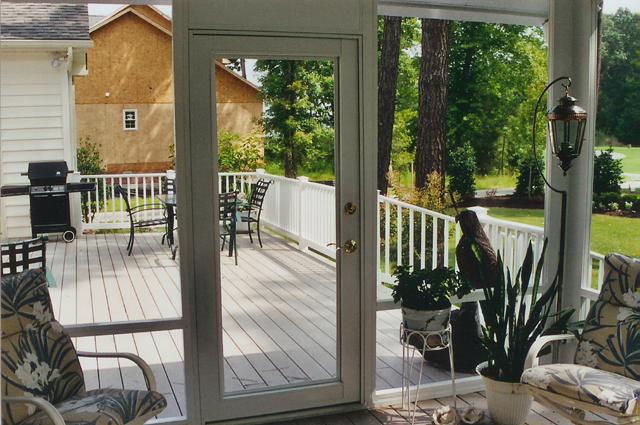 Decks for Www porches com